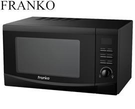 მიკროტალღური ღუმელი FRANKO FMO-1105 - 1 წლიანი გარანტიით