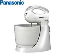 მიქსერი PANASONIC MK-GB1WTQ Hand mixer - 1 წლიანი გარანტიით