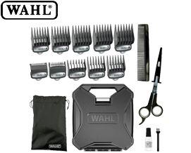 თმის საკრეჭი Wahl 79602-201 Europe Personal Grooming & Styling Hair Clippers - 1 წლიანი გარანტიით