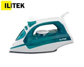 უთო ILITEK IL 2010 - 1 წლიანი  გარანტიით