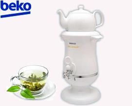 ჩაის აპარატი Beko BKK 2111 P - 1 წლიანი გარანტიით