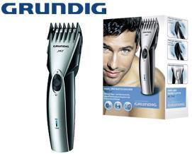 თმის საჭრელი GRUNDIG MC 3140 - 1 წლიანი გარანტიით