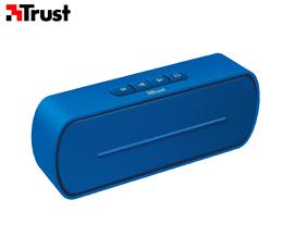 აკუსტიკური სისტემა TRUST FERO WIRELESS BLUETOOTH SPEAKER (21705) BLUE - 1 წლიანი  გარანტიით