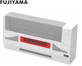გაზის გამათბობელი FUJIYAMA FHS 10500 (1200) White VS - 1 წლიანი გარანტიით