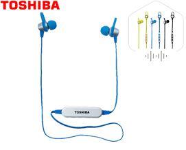 ყურსასმენი Toshiba Wireless Earphone RZE-BT110E