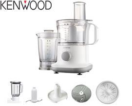 სამზარეულოს კომბაინი Kenwood Food Processor FPP230 - 1 წლიანი გარანტიით