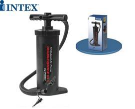 ხელის ტუმბო Intex 68605 High Output Hand Pump