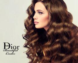 შეიცვალე იმიჯი! თმის პერმანენტული ბიო დახვევა 45 ლარიდან სილამაზის სალონში «Lady Dior»